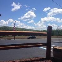Photo taken at Bear Pond Winery by Jeremiah J. on 5/25/2014