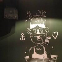 Photo taken at Barbossa by Anastasia B. on 9/1/2013