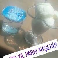 Photo taken at 100. Yıl Aile Çay Bahçesi by Seza Ş. on 8/17/2017