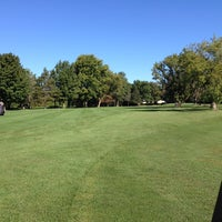 Photo taken at Rivermoor Golf Club by Phil F. on 9/22/2013