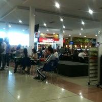 Foto tirada no(a) Shopping Cidade por Calvin K. em 10/23/2012