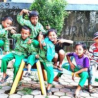 Photo taken at Taman Bermain Abdullah by Dwiki S. on 12/13/2013