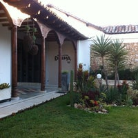 Foto tomada en Hotel Casa Delina por Mariano B. el 3/29/2013