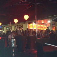 Photo taken at D'Vine Hookah Lounge by Cirkus M. on 5/4/2013