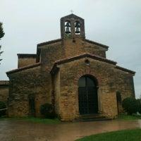 Foto tomada en San Julián de los Prados por Chispy Y. el 1/30/2014