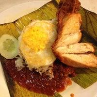 Photo taken at Restoran Darussalam by Umairah H. on 5/4/2013