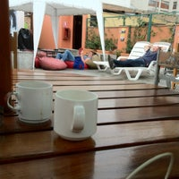 Photo prise au Pariwana Hostel Lima par Michael C. le11/8/2012