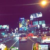 Photo taken at The Sunset Strip by Abdullah on 4/28/2017