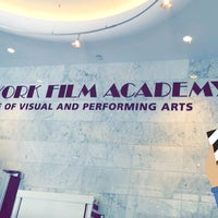 Photo taken at New York Film Academy Los Angeles by Abdullah on 5/31/2016