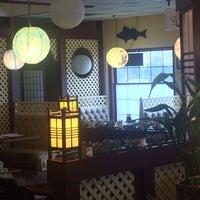 Photo taken at Tokyo Sushi by David Y. on 8/31/2014