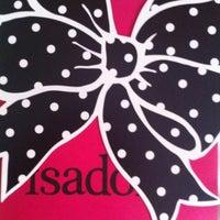 Foto tirada no(a) Isadora por Julie O. em 2/9/2013