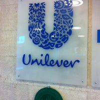 Photo taken at Unilever by Emre T. on 6/17/2013