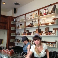 5/20/2013にStephen L.がStumptown Coffee Roastersで撮った写真