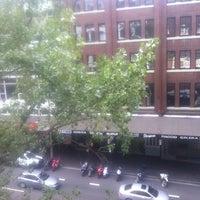 12/30/2012 tarihinde Irina R.ziyaretçi tarafından Central Station Hotel'de çekilen fotoğraf