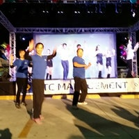 Photo taken at Yes Plaza by Link H. on 1/1/2014