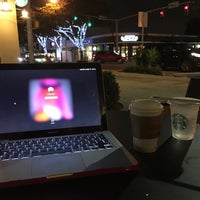 Photo taken at Starbucks by Colin 1. on 2/20/2017