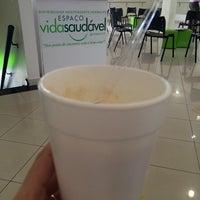 Photo taken at Espaço Herbalife - Mônica e Rodrigo by Aline L. on 11/4/2014