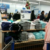 Photo taken at Walmart by Lisa G. on 2/17/2016