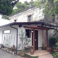 Photo taken at 蔵のパン屋 堂の前 by Yasushi T. on 9/11/2016