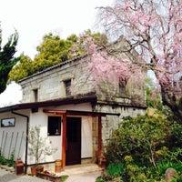 Photo taken at 蔵のパン屋 堂の前 by Yasushi T. on 4/12/2015