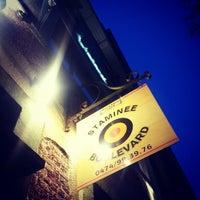 Photo taken at Staminee Den Boulevard by Heidi T. on 2/10/2013