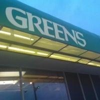 Photo taken at Green's Beverages by Pink Sugar Atlanta N. on 11/6/2012