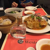Photo taken at Western China by bins on 2/13/2016