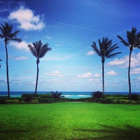 Photo taken at The Breakers Palm Beach by Michele B. on 4/27/2013