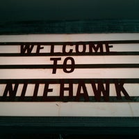Photo taken at Nitehawk Cinema by Max on 7/19/2013