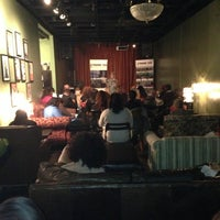 Photo taken at The Green Room: Actor's Lounge by Keshawn H. on 2/7/2013