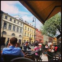 Das Foto wurde bei Starbucks Reserve von Valeriya C. am 5/6/2013 aufgenommen