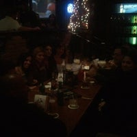 Photo taken at Kbaña Classic by Pablo M. on 12/21/2012