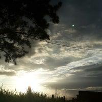 Photo taken at Mercedes Sur by Pablo M. on 6/23/2013