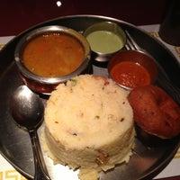 Photo taken at Masala Restaurant by Srinath R. on 3/25/2013