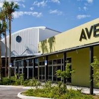 Photo Taken At Aveda Institute South Florida By Ross N On 4 29