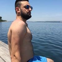 Photo taken at Ereğli Plaj by Halil İbrahim Y. on 6/16/2018