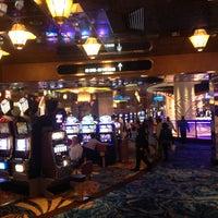 Photo taken at Resorts Casino Hotel by Jonathan C. on 5/5/2013