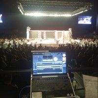 Das Foto wurde bei Sands Bethlehem Event Center von DJ Wolf am 12/8/2012 aufgenommen