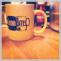 Photo taken at Sound Bites by Artie B. on 12/30/2012