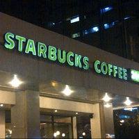 Photo taken at Starbucks by Steven W. on 1/20/2013