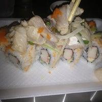Photo taken at Kokeshi Sushi by Carlos C. on 9/2/2013