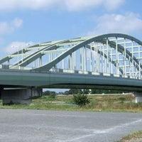 多摩水道橋 - Puente en 多摩区