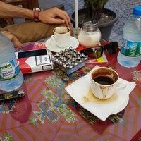 Photo taken at Mini Cafe by Mustafa E. on 7/14/2017