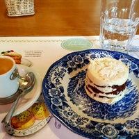 Photo taken at Leckerhaus Confeitaria by Giovanna on 10/30/2016