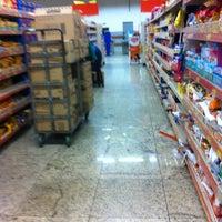 Photo taken at Supermercado Bretas by Karen G. on 9/24/2015