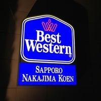 3/30/2013にThomas N.がイビス スタイルズ 札幌で撮った写真