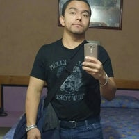 Photo taken at Hotel El Salvador by Isaac M. on 11/16/2015