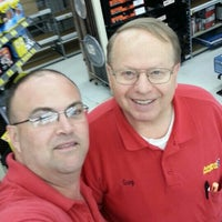 Photo taken at Advance Auto Parts by richie d. on 9/17/2013