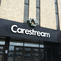 Photo taken at Carestream Health by James M. on 11/13/2012