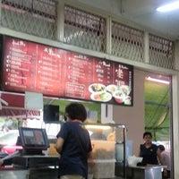 Photo taken at Ah Chiang's Porridge by Jason Y. on 8/17/2012